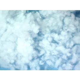 Polyesterové kuličky z dutého vlákna 500g, náplň do polštářů